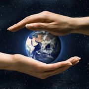 水の惑星地球